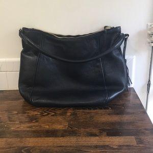 Jcrew Leather Bag